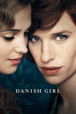 Danish Girl en streaming ou téléchargement