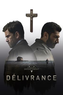 DVD Les Enquêtes Du Département V : Délivrance (VF)