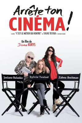 Télécharger Arrête Ton Cinéma!