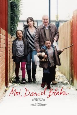 télécharger Moi, Daniel Blake
