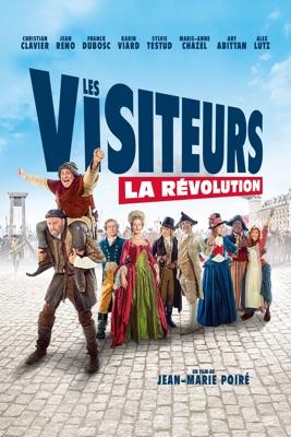 Télécharger Les Visiteurs, La Révolution ou voir en streaming