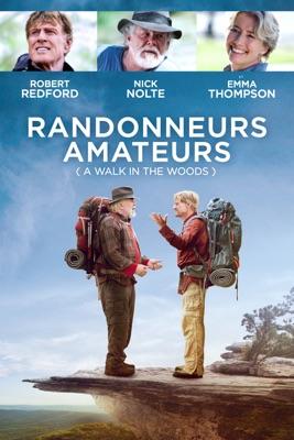 DVD Randonneurs Amateurs