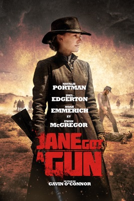 Télécharger Jane Got A Gun ou voir en streaming
