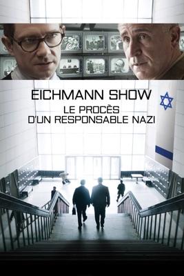 Télécharger Eichmann Show, Le Procès D'un Responsable Nazi