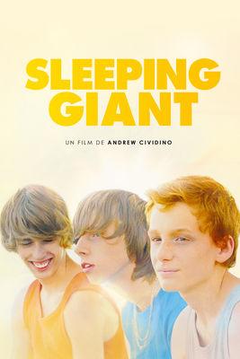 DVD Sleeping Giant