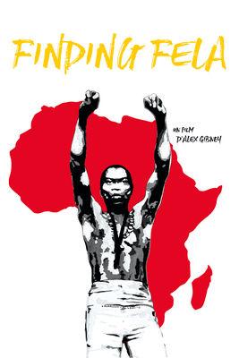 DVD Finding Fela