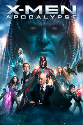 Télécharger X-Men Apocalypse ou voir en streaming