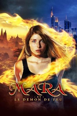 DVD Mara Et Le Démon De Feu