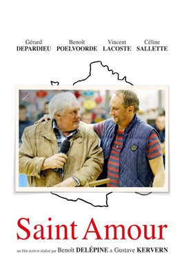 Télécharger Saint Amour