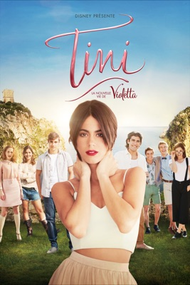 Télécharger Tini: La Nouvelle Vie De Violetta