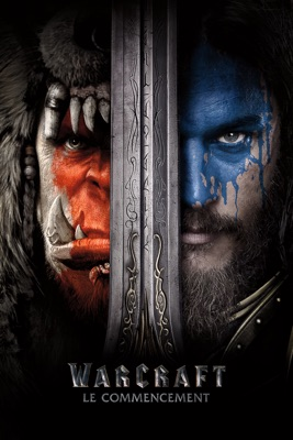 DVD Warcraft: Le Commencement