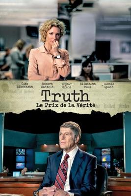 télécharger Truth : Le Prix De La Vérité (2015) sur Priceminister