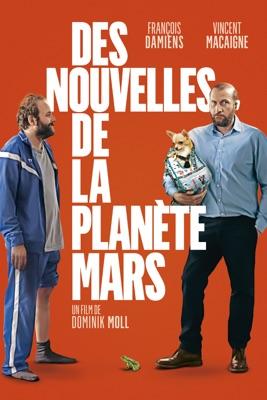 Stream Des Nouvelles De La Planète Mars ou téléchargement
