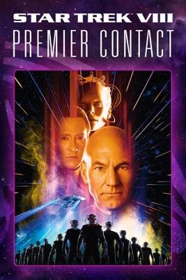Télécharger Star Trek VIII: Premier Contact