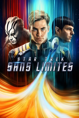 Télécharger Star Trek Sans Limites ou voir en streaming