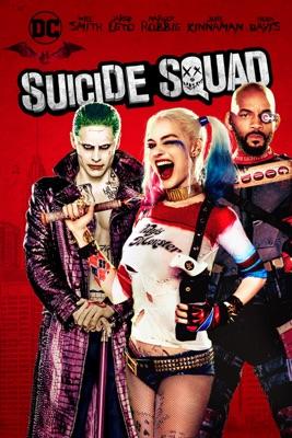 Télécharger Suicide Squad (2016) ou voir en streaming