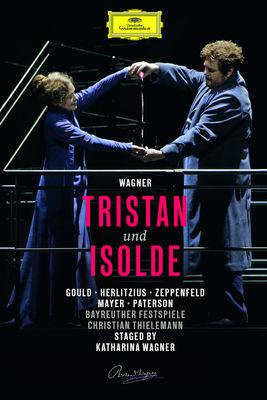 Télécharger Wagner: Tristan Und Isolde - Bayreuth Festival (2015)