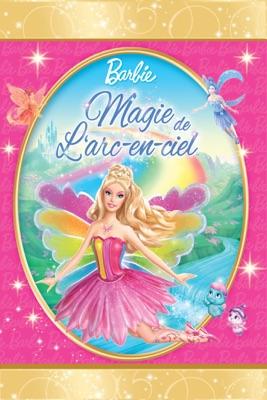 Télécharger Barbie™ Magie De L'arc-En-Ciel™