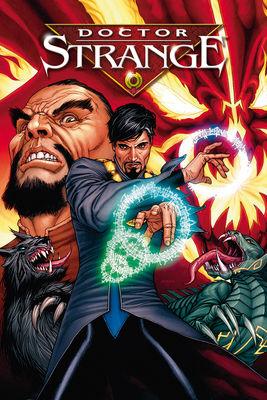 Télécharger Doctor Strange ou voir en streaming