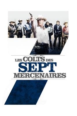 Télécharger Les Colts Des Sept Mercenaires