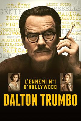 Jaquette dvd Dalton Trumbo