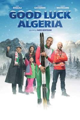 Good Luck Algeria en streaming ou téléchargement