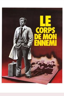 Télécharger Le Corps De Mon Ennemi