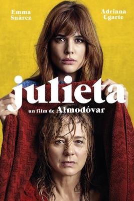 Jaquette dvd Julieta