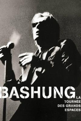 Télécharger Alain Bashung : La Tournée Des Grands Espaces Au Bataclan 2003