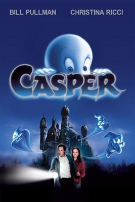 Télécharger Casper (1995)
