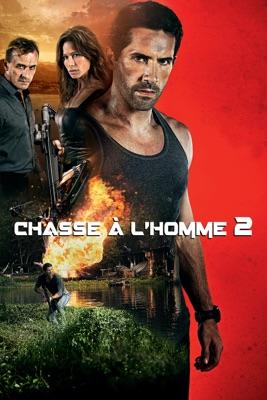 Jaquette dvd Chasse à L'homme 2