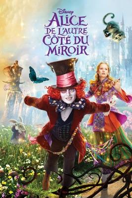 Alice De L'autre Côté Du Miroir (2016) torrent magnet