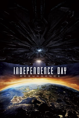 Independence Day: Resurgence en streaming ou téléchargement