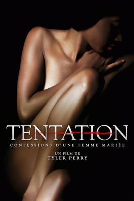DVD Tentation - Confessions D'une Femme Mariée
