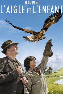 DVD L'aigle Et L'enfant