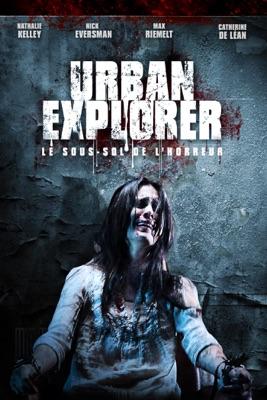 Télécharger Urban Explorer : Le Sous-sol De L'horreur