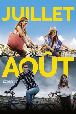 DVD Juillet Août