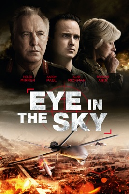 télécharger Eye In The Sky (2015)