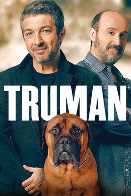 DVD Truman (2015)