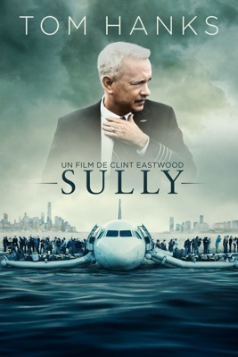 Jaquette dvd Sully
