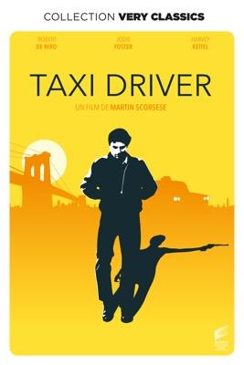 Taxi Driver torrent magnet