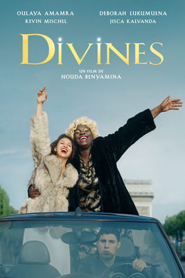 Divines en streaming ou téléchargement