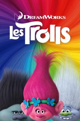 DVD Les Trolls