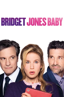 Jaquette dvd Bridget Jones Baby