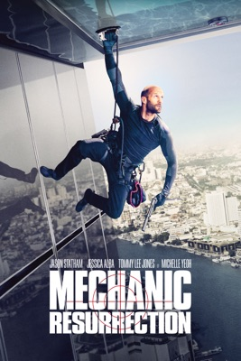 Télécharger Mechanic - Resurrection