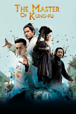 Télécharger The Master Of Kung-Fu ou voir en streaming