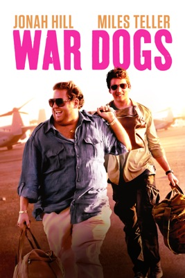 Télécharger War Dogs (2016) ou voir en streaming