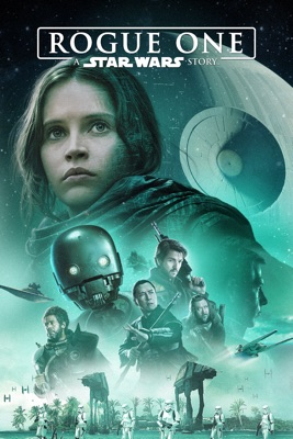 télécharger Rogue One: A Star Wars Story sur Priceminister