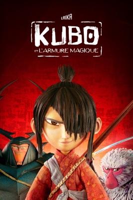 Télécharger Kubo Et L'armure Magique
