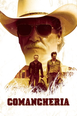 Comancheria (VF) torrent magnet